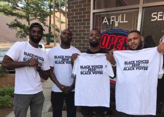 Black Voices Black Votes