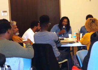 Black Knowledge Exchange