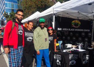Black Culture Connections