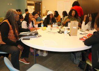 Black Table Talks